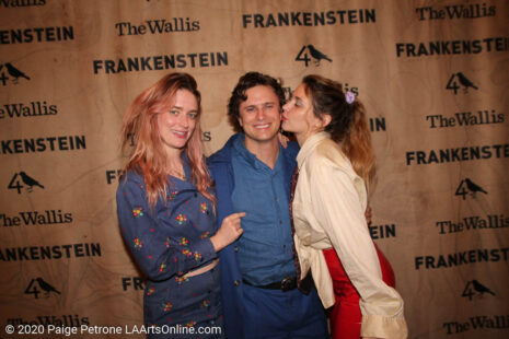Single image for FRANKENSTEIN / OPENING NIGHT – FEB 19, 2020