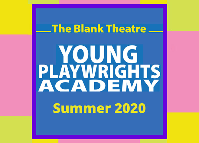 Young Playwrights