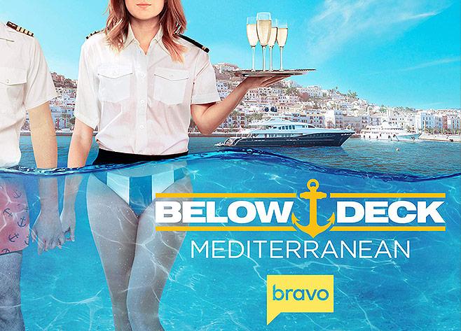 Below Deck Med