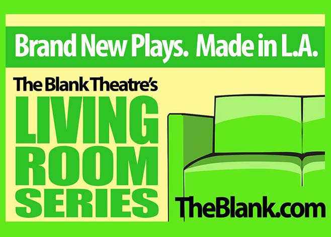 The BLANK THEATRE