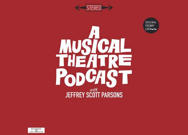 A Musical Podcast
