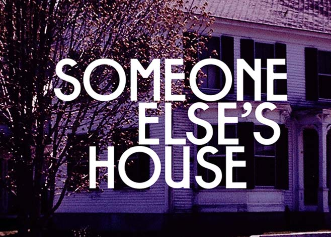 Image for Someone Else's House