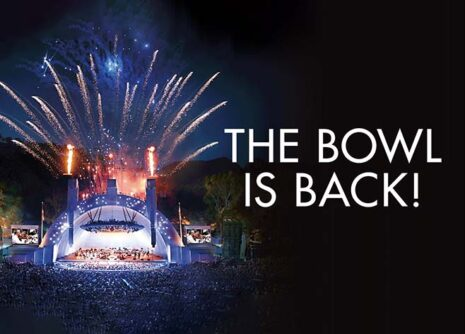 Image for HOLLYWOOD BOWL