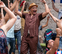 Image for In The Heights