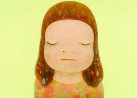 Image for Yoshitomo Nara