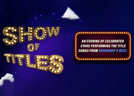 Image for Show of Titles