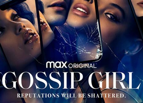 Image for GOSSIP GIRL