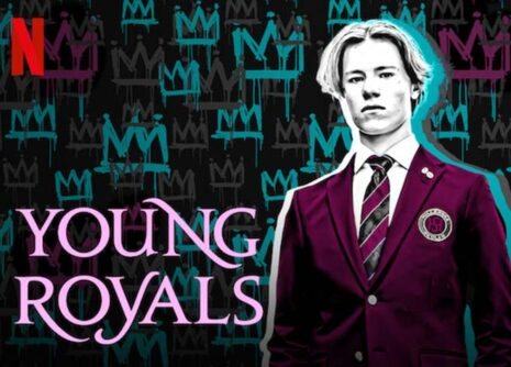 Image for Young Royals
