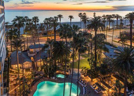Image for Fairmont Miramar Hotel