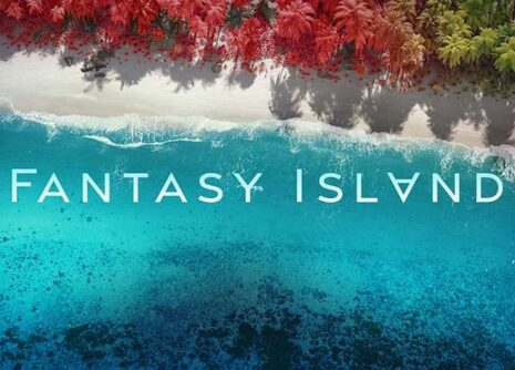 Image for Fantasy Island