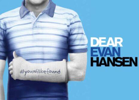 Image for Dear Evan Hansen