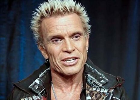 Image for BILLY IDOL