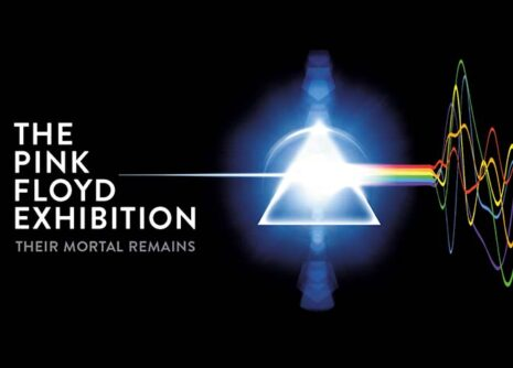 Image for The Pink Floyd Exhibition